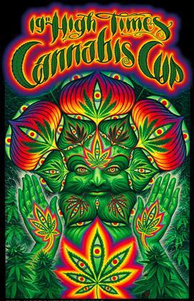 cannabacchus