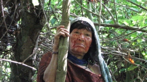 vine-shaman
