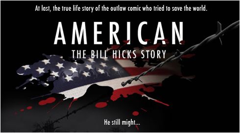 American Bill Hicks Story (2)