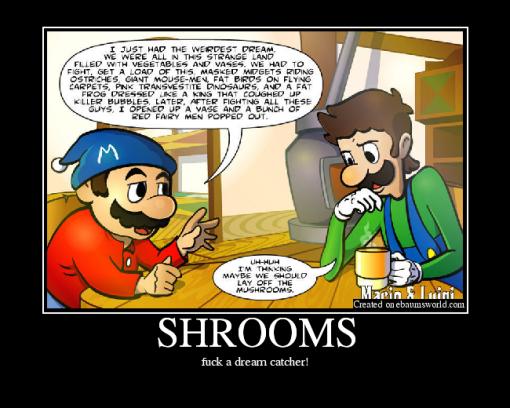 mario-shrooms